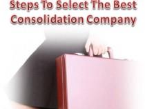 Consolidamento del debito – Una solida opzione