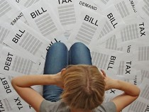 Legali opzioni di riparazione di credito per il credito Sfidato