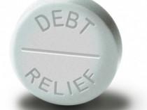 8 semplici passi per consolidare il debito