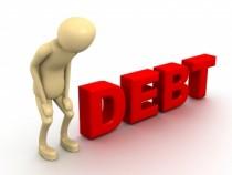 Carta di credito del debito è proprio dietro l'angolo!