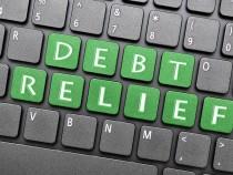 Approcci di gestione del debito potrebbe ottenere sollievo