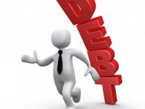 Carta di credito consolidamento del debito Aiuto-frantumi il debito