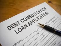 Consolidamento del debito – A Opzione Solid
