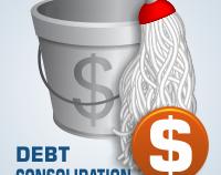 Consolidamento del debito – Alleviare voi dal peso del debito