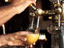 Birra e tasse: mezza pinta se la beve il Fisco