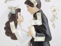 Tutti i modi per finanziare un matrimonio.