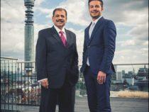 Luxus-Immobilienagentur Kay & Co aus Central London startet Mitgliedschaft im Netzwerk von Berkshire Hathaway HomeServices in den USA