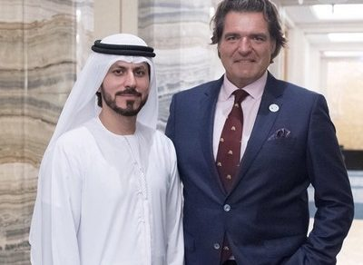 Anthony Ritossa accueillera à Dubaï du 2 au 4 mars 2019 le plus grand rassemblement de familles fortunées au monde, au cours du 8e Global Family Office Investment Summit, un événement accessible uniquement sur invitation.